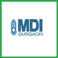 Management Development Institute (MDI), Gurgaon